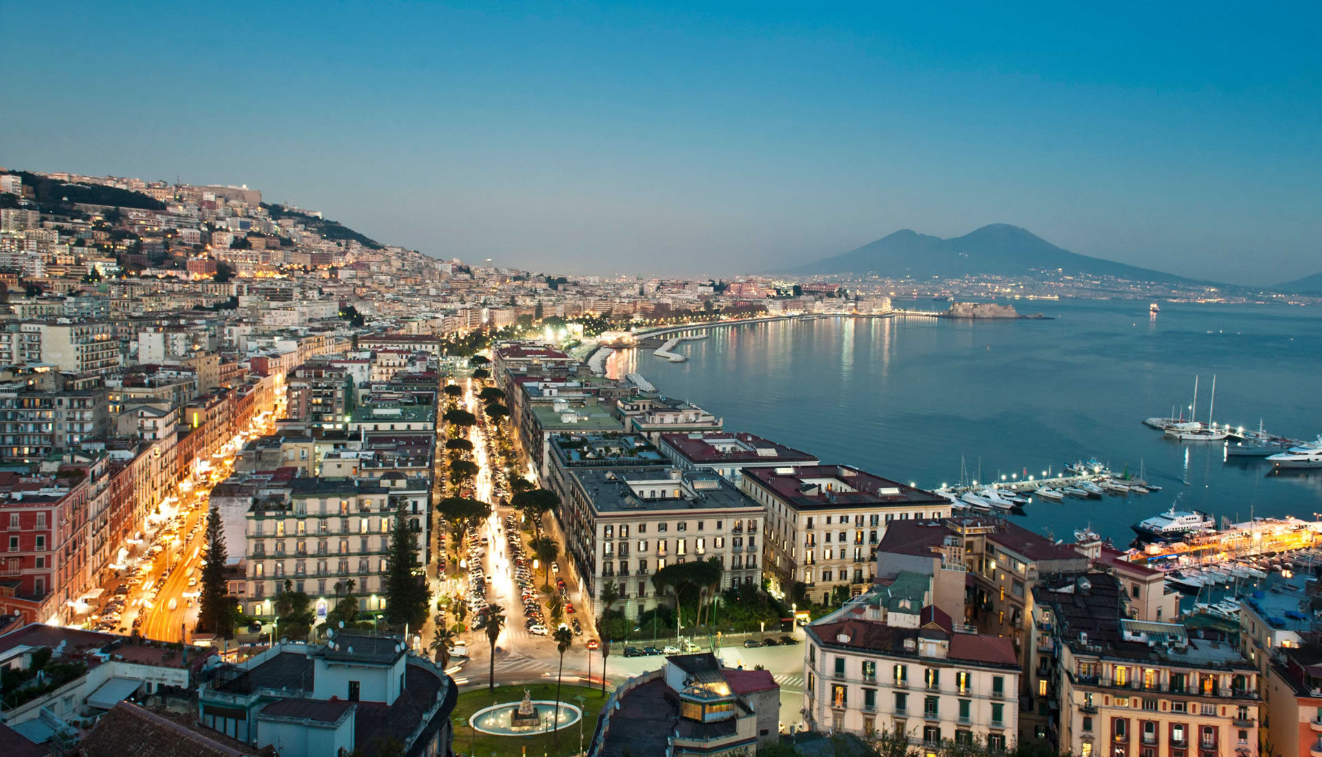 Unesco Chair Napoli<br />Federico II University